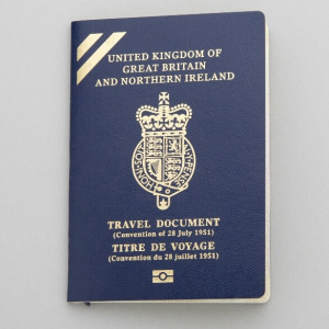 Visa Free Countries For Refugee Travel Document