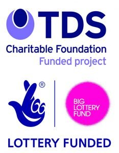 tds and lottery funded
